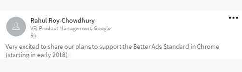 google announce