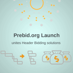 header bidding prebid