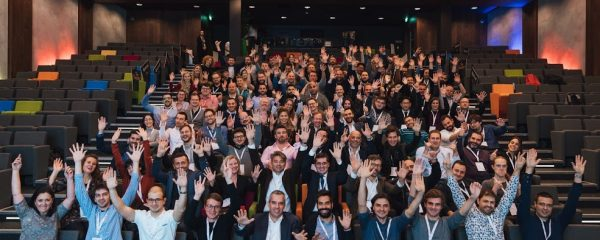 60+ Partners at Google EMEA Think Partner 2018