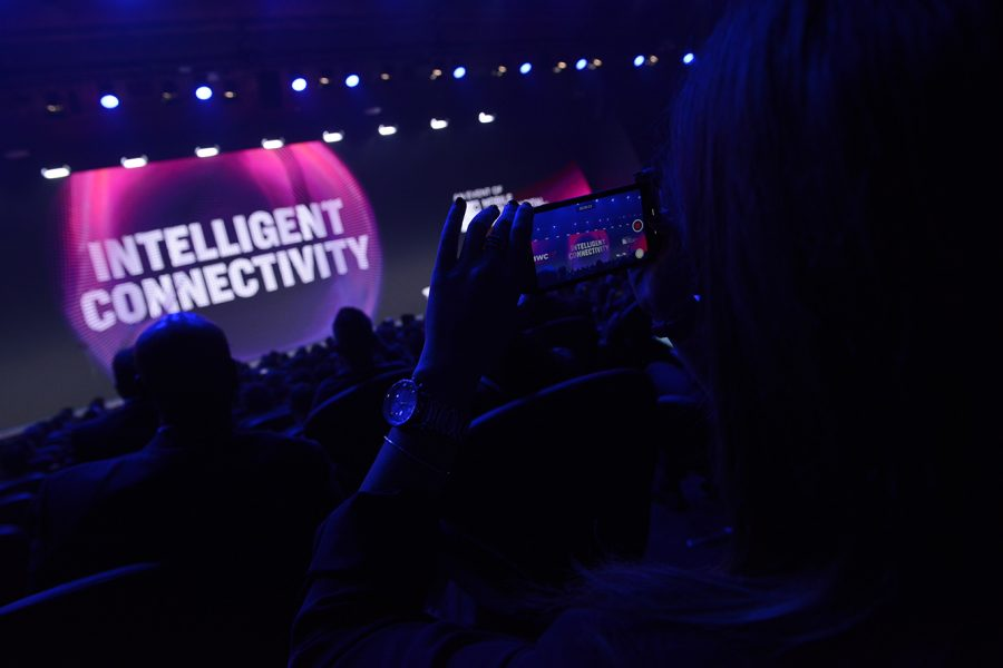 Admixre Blog - MWC19 Barcelona Intelligent Connectivity