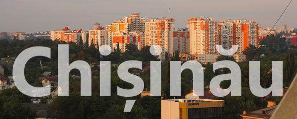 Admixer Moldova - Kishinev - Chișinău