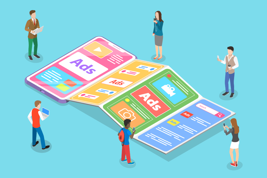 Best Mobile Ad Types and Formats: The Guide