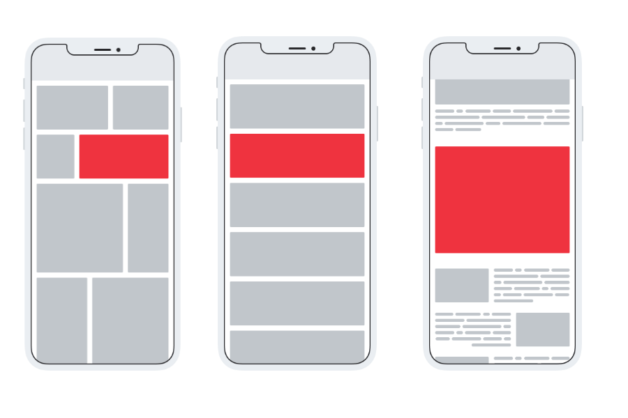 Admixer Blog - Mobile Ad Formats - Native Ads
