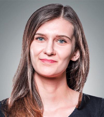 Paulina Kluska - Voluum DSP