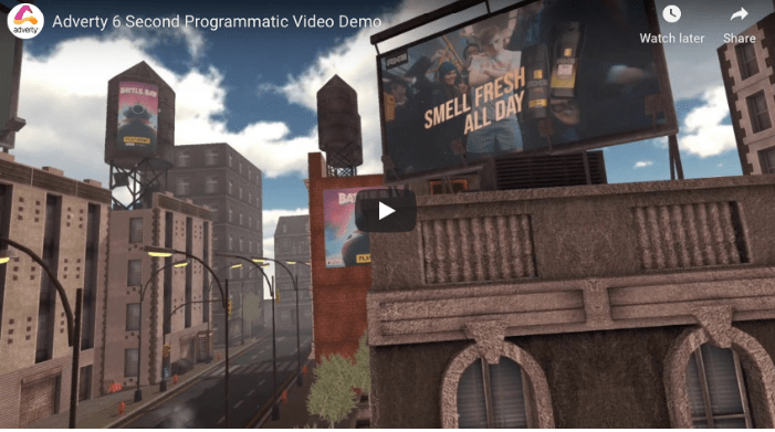 08 Admixer Blog - Video ads - In-game ads - Adverty