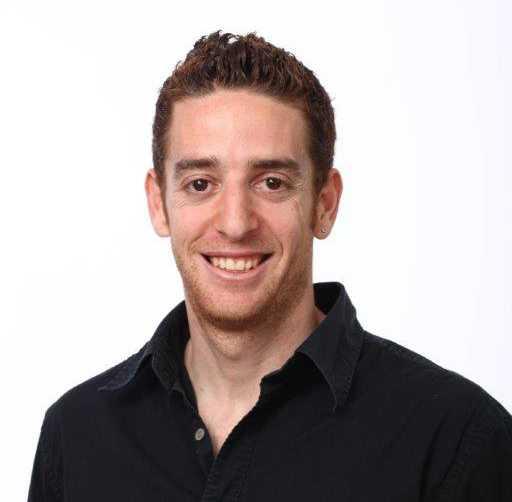 Gil Klein, AcuityAds, Programmatic expert