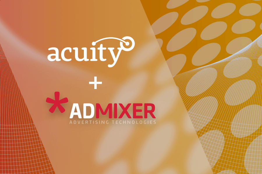 AcuityAds and Admixer Interview