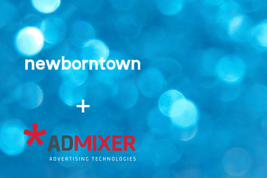 Newborntown and Admixer Interview