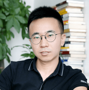 Li Ping, co-founder and COO of Newborn Town