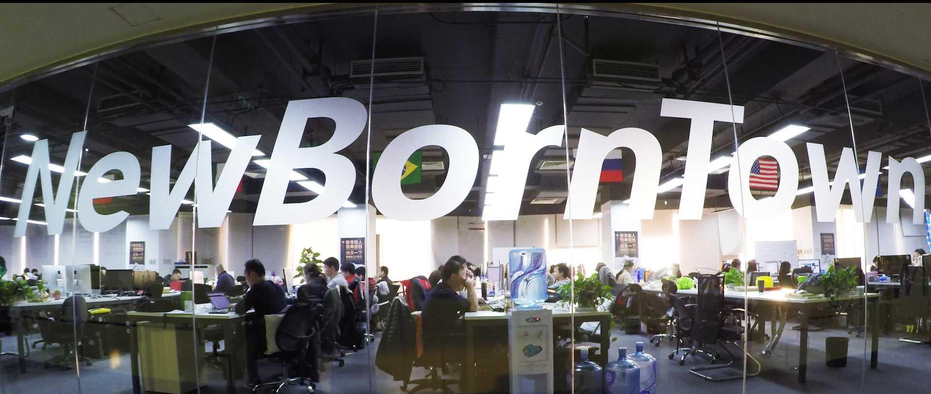 Admixer Blog Li Ping Newborn Town Digital Advertising Video Ad SSP programmatic adtech