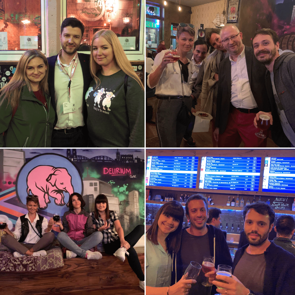 Admixer Takeaways -DMEXCO 2019-Agency -Agencies - ad networks - digital media -Transparency - Supply chain - media houses - Adtech - Ad tech stack - Digital Marketing - Trends - Mobile - Data Privacy