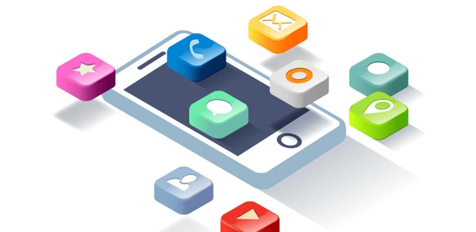 In-app advertising guide DSP