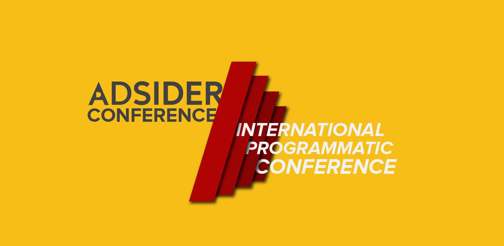 Adsider Conference 2020