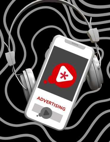 Audio Advertising Admixer