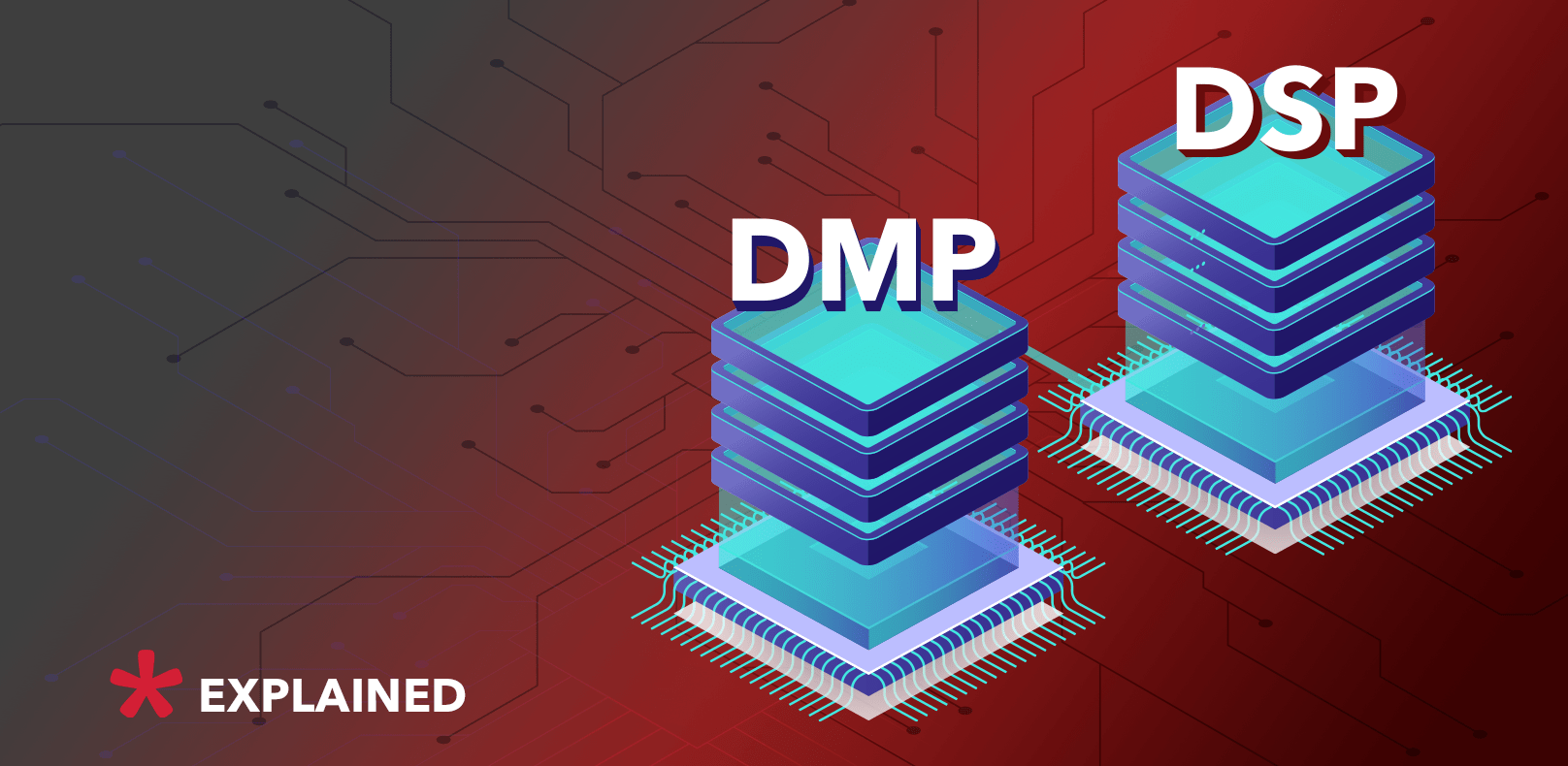 DMP and DSP - Admixer Blog