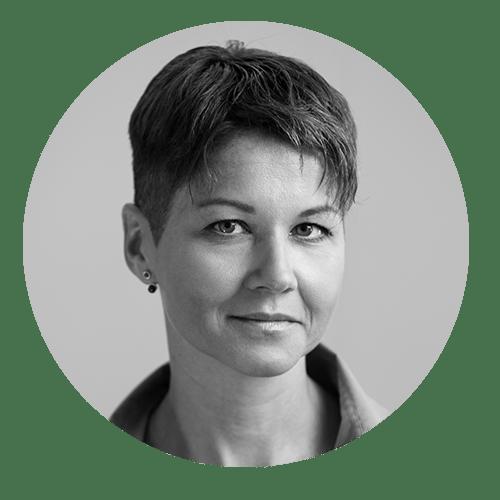 Elena Podshuveit, CPO at Admixer