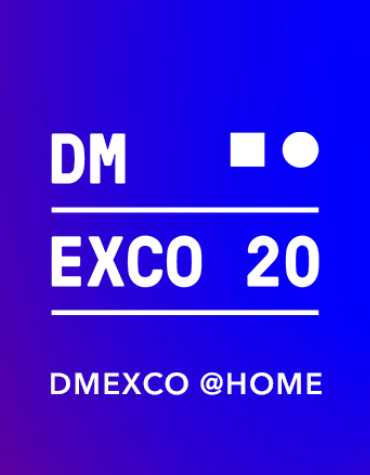 Admixer at DMEXCO@home 2020