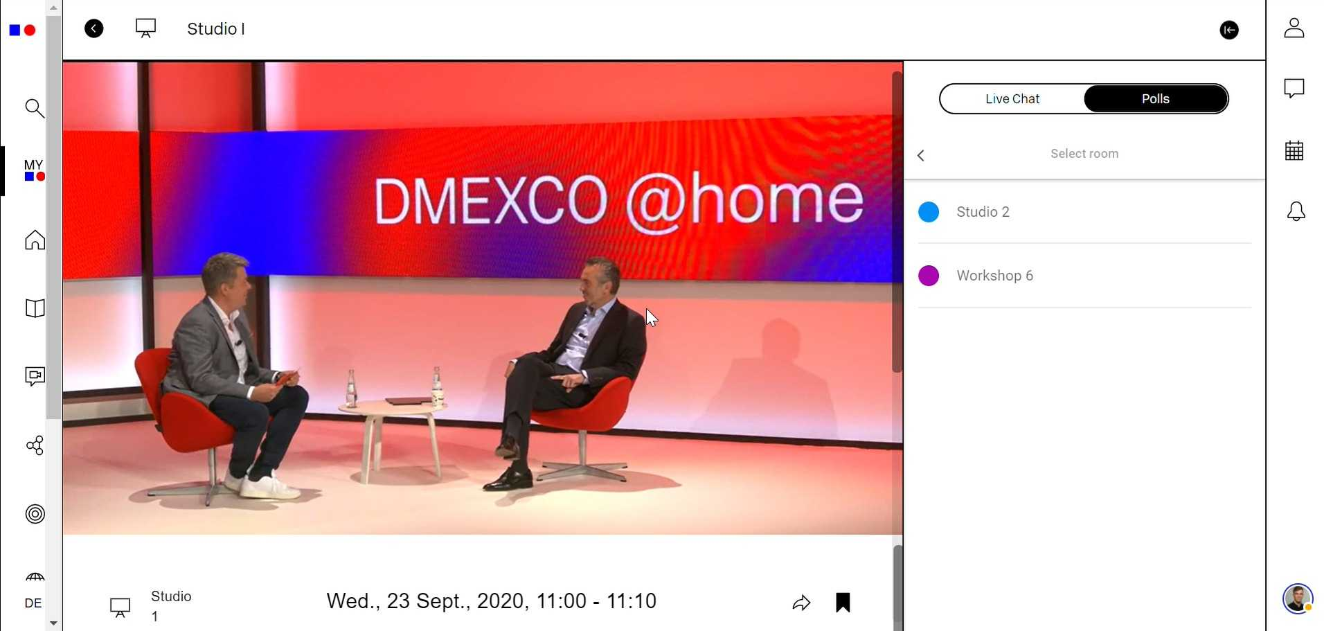 DMEXCO @home Conference Highlights - Admixer Blog