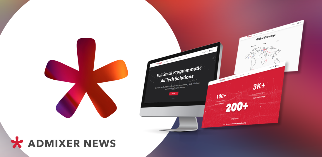 Year In Review: Key programmatic updates - Admixer blog