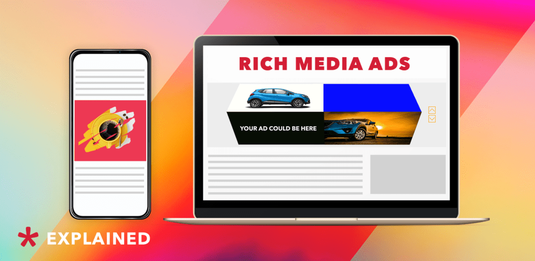 Rich media ads - Admixer Blog