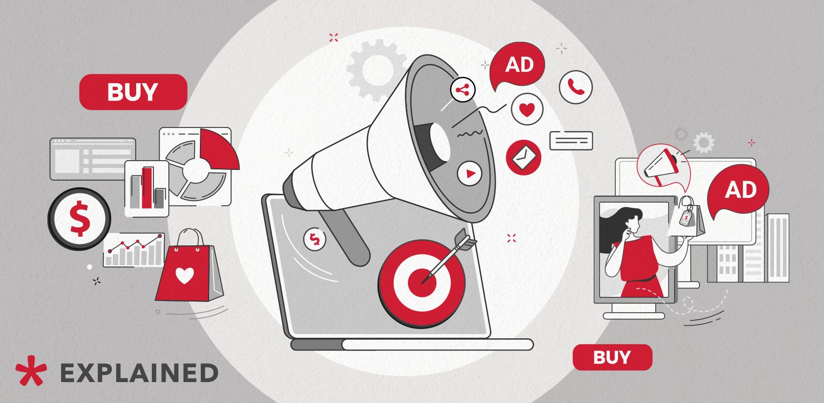 Admixer Media Buying - Admixer blog